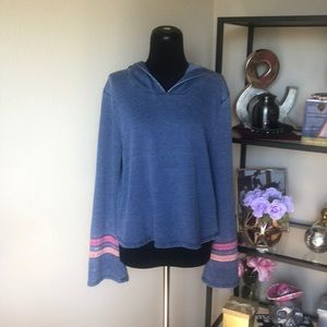 Alternative Apparel pullover hoodie sweatshirt